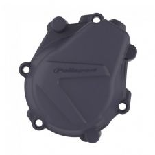 IGNITION COVER PROTECTOR KTM/HUSKY SXF450 16-18, FC/FX450 16-18 BLUE